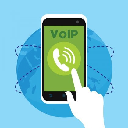 How Does VoIP Work?